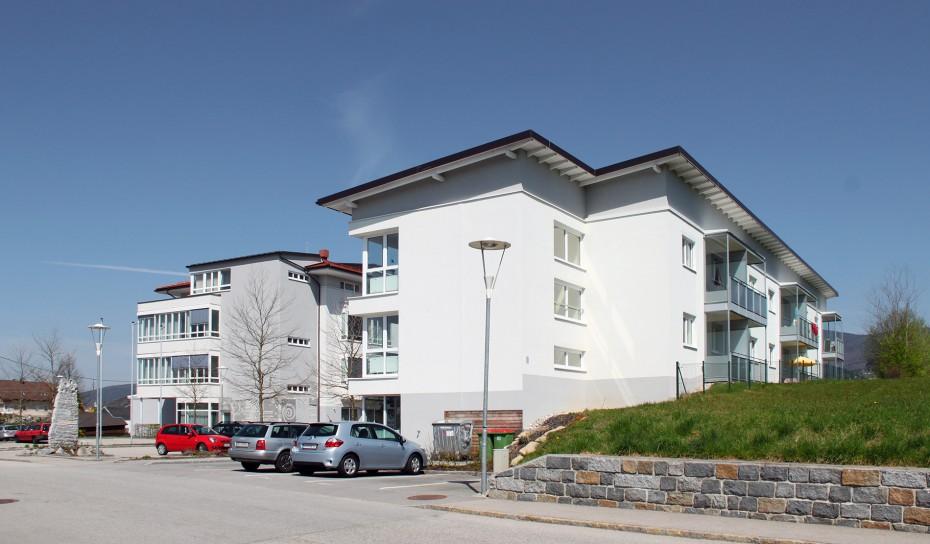 altenheim ulrichsberg architekturb ro klinglm ller architekturb ro klinglm ller. Black Bedroom Furniture Sets. Home Design Ideas