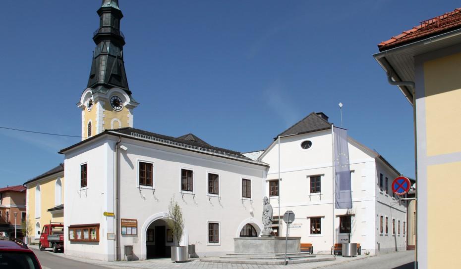 Heimathaus Ulrichsberg