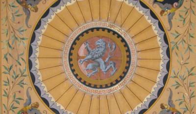 Projektstart Palais Löwenfeld Details